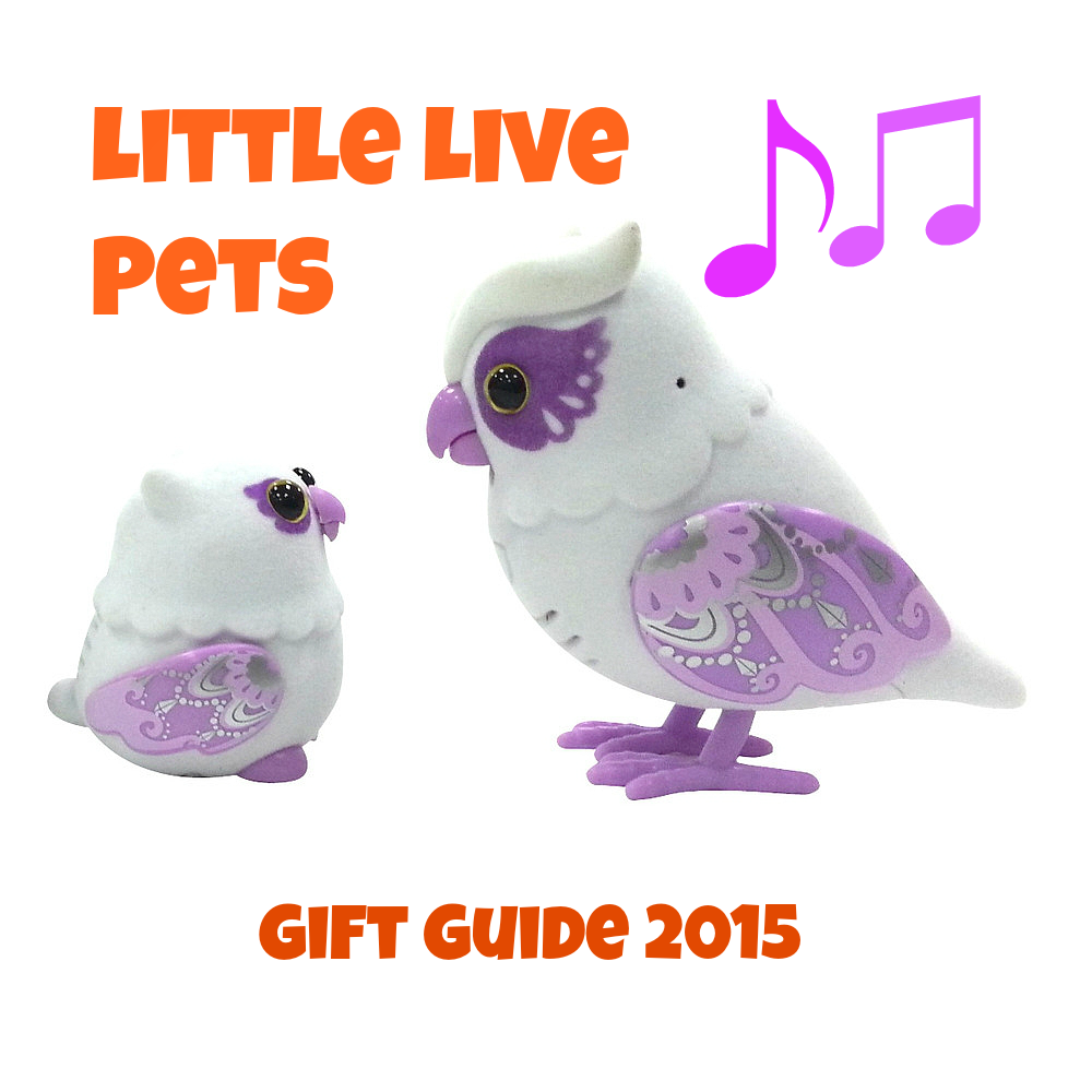 Little Live Pets Dogs And Cats