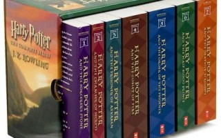 Cool Harry Potter Gifts for Christmas 2015