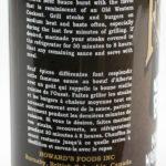 Famous Alberta Beef Marinada and BBQ Sauce[info]